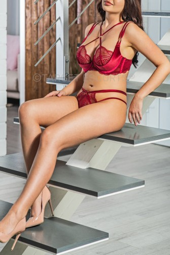 Imaginative escort service Giuliana